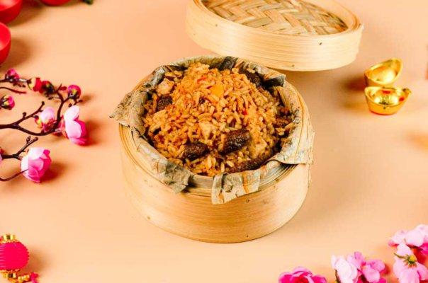 Lotus-Leaf-Rice