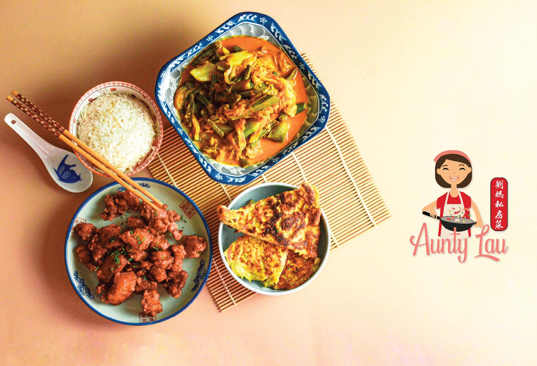 Lau Home Cook