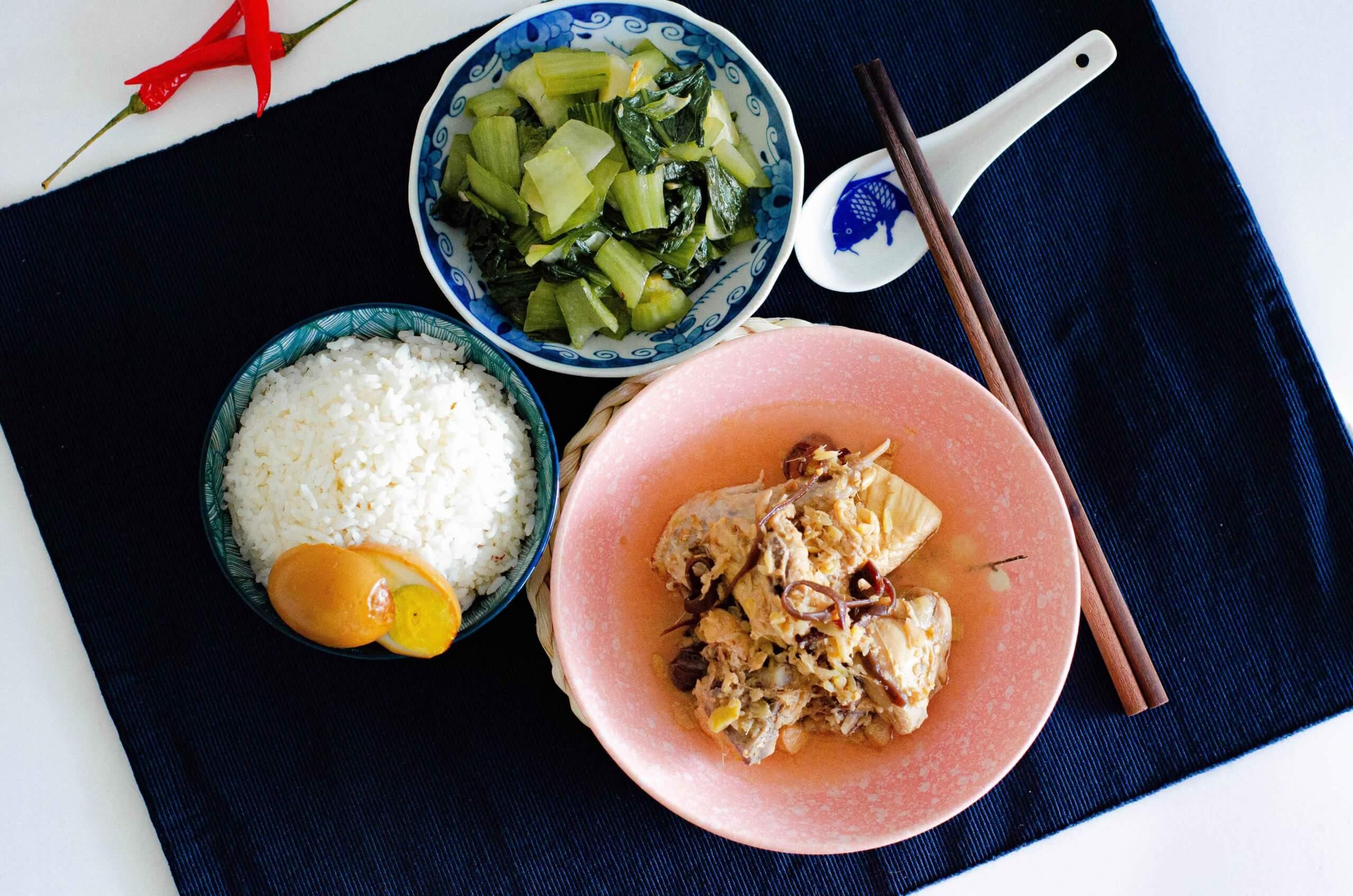 Ming Kitchen